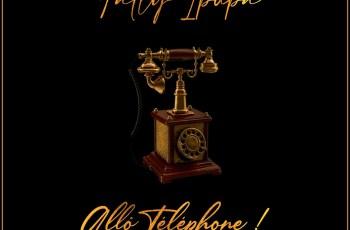 Fally Ipupa - Allô Téléphone