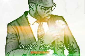 Will C - Innocent Drums (Ep. 23) Appreciation Mix