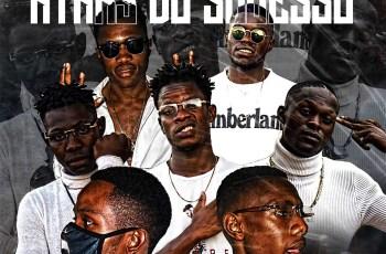 Bad Niggaz - Atrás Do Sucesso (Mixtape) 2020