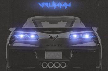 R.Jotta & IV Trapstar - Vrummm