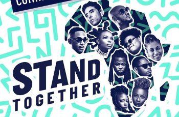 Stand Together - Hino Africano de Solidariedade contra o COVID-19