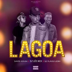 Dj Léo Mix - Lagoa (feat. Flávio Leiry & David Sousa)