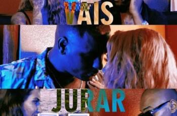 G-Amado - Vais Jurar (feat. Uzzy)