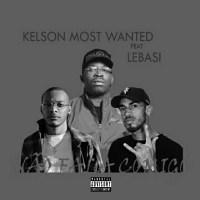 Kelson Most Wanted - Não Fala Comigo (feat. Lebasi)