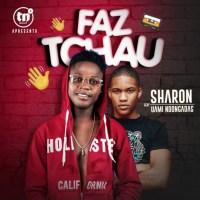 Sharon - Faz Tchau (feat. Uami Ndongadas)