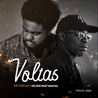 Agé Penelas & Kelson Most Wanted - Voltas