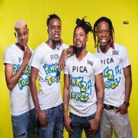Pink 2 Toques - Picada (feat. Puto Mira)