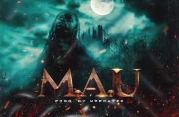 Paulelson - MAU (Prod.Mr Prayze)