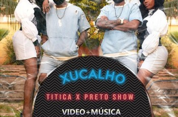 Titica x Preto Show - Xucalho