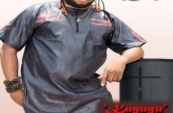 Mister Salga - Kuyuyu