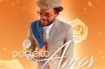 Dino Ferraz - Perfeito Amor (feat. Anna Joyce)