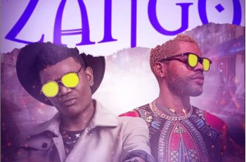 Francis Boy - Zango (feat. Cabo Snoop)