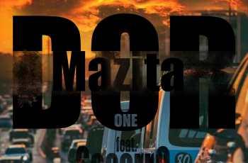 Mazita-One - Dor (feat. Socorro)
