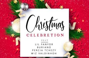 Zona Newspro - Christmas Celebretion (feat. Lil Fanyor, Buriano, Percia Tchezy & Wiz Valdinhon)