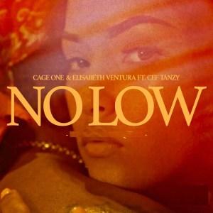 Cage One & Elisabeth Ventura - No Low (feat. CEF Tanzy)