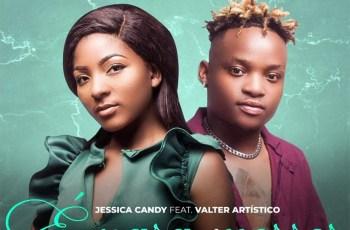Jessica Candy - É Para Morrer (feat. Valter Artístico)