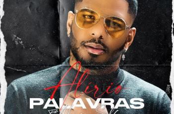 Alírio - Palavras (feat. Márcio Self)