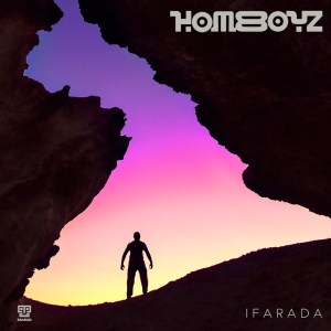 Homeboyz & Djeff - God's of The Sand (Afro House) 2021