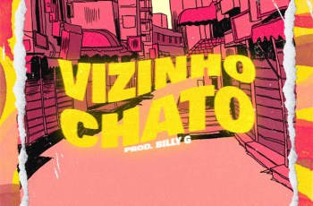 Johnny Bravo - Vizinho Chato (Prod. Billy G)