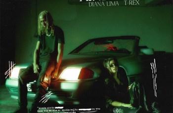 Diana Lima & Tóy Tóy T-Rex - Ainda Sinto