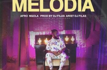DJ Filas - Minha Melodia