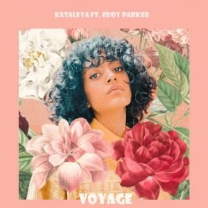 Kataleya - Voyage (feat. Eddy Parker)
