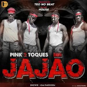Pink 2 Toques - JaJão (Prod. Teo No Beat)