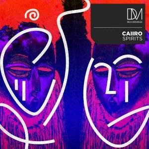 Caiiro - Spirits