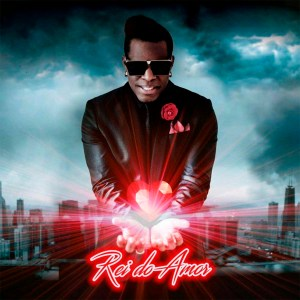 Rei do Amor - Amor Amor (Remix) [feat. Arson Suprano]