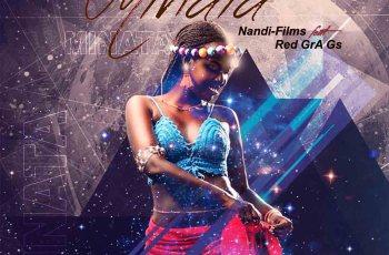 Nandi-Films - Minata (feat. Red Gra GS)