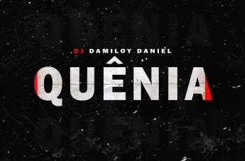 Dj Damiloy Daniel - Quênia