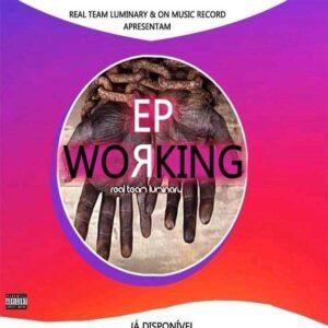 Real Team Luminary - Working (EP)