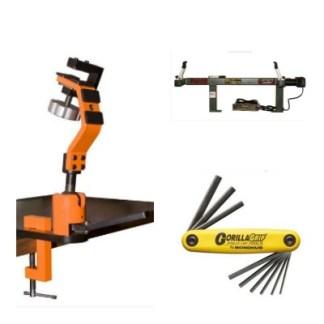 Værktøj/træning
