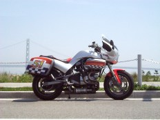 Buell S3 Thunderbolt 1th