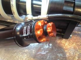 AST Rebound Damper Adjuster