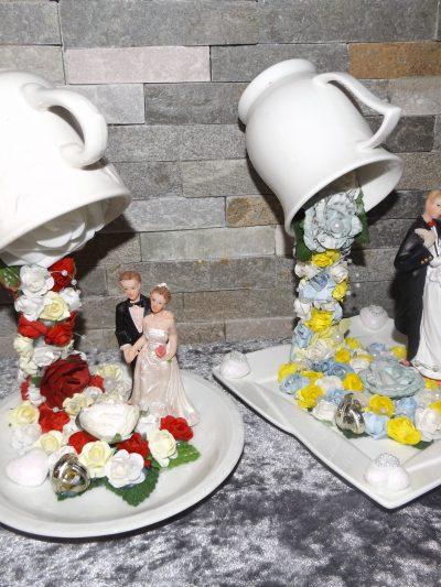Hochzeitstassen