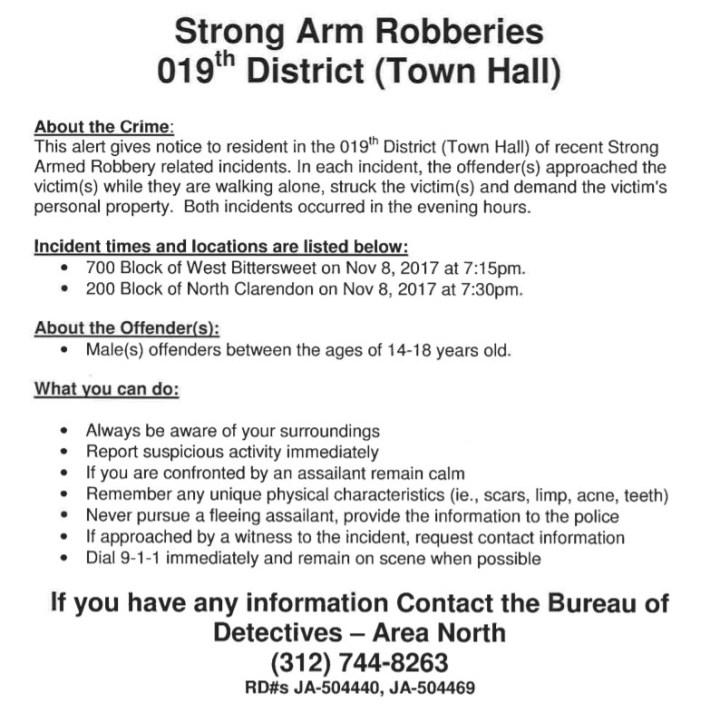 BPN Community Alert