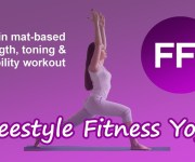 Freestyle Fitness Yoga - Full Workout