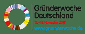 Partner der Gründerwoche 2018