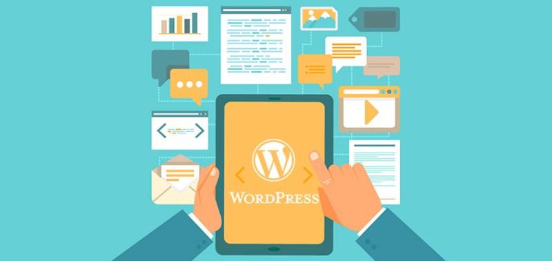 wordpress conheça as vantagens do maior cms da internet - Buenosites