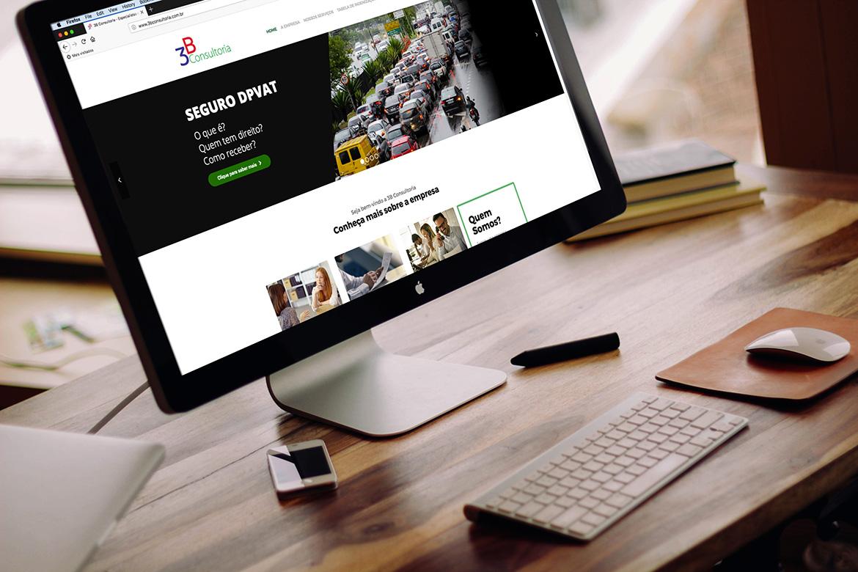 3b Consultoria - Buenosites - Criação de Sites WordPress