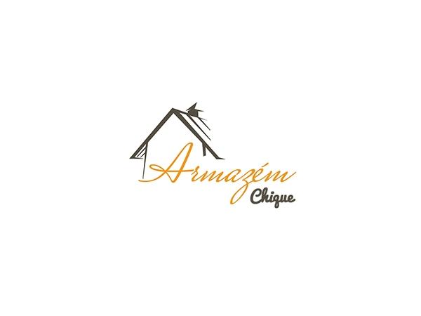 Armazém Chique - BuenoSites - Criação de Sites e Logotipos