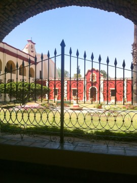 Cordoba en Argentine