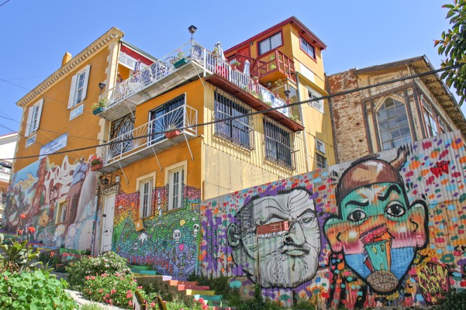 Valparaiso-maison-dans-cerro-alegre