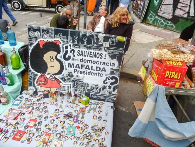 Mafalda de San Telmo