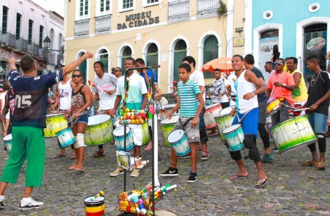 Musique brésilienne Buenos Viajes
