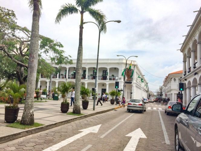 Santa Cruz de la Sierra-plaza
