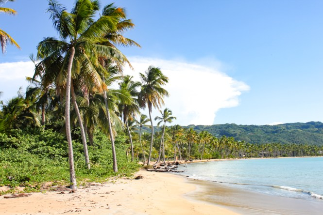Playa Bonita-Las-terrenas