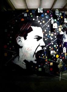 RÉSERVE MALAKOFF Street art à Malakoff