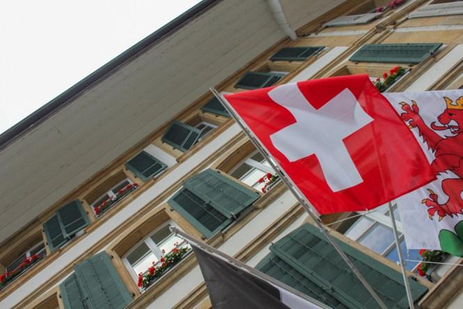 Morat / Murten visiter Suisse Romande